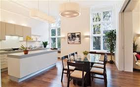 Lighting Designs For Kitchens 4 Tips To Get Installation Of Kitchen Island Lighting