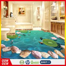 list manufacturers of 3d stickers for bathroom floor buy 3d