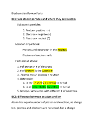 chapter 2 the chemistry of life answer key