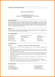 resume career profile examples dishwasher cover example resume letter