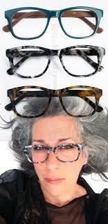 grey and amber tortoiseshell large horn rim eyeglass frames in 50