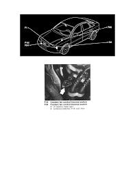 exhaust fan temperature switch audi workshop manuals a6 quattro sedan v6 2 7l turbo apb 2000