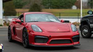 porsche red paint code the gt4 color thread