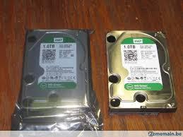 disque dur de bureau 2 disque dur en sata d 1tb pour pc de bureau a vendre a vendre