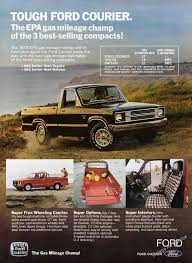 1979 tough ford courier pickup truck nice photos ad what u0027s it worth