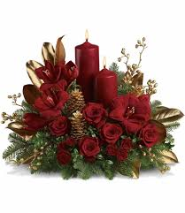 christmas centerpieces christmas centerpieces of flowers for your table