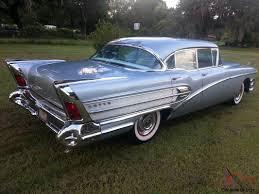 1958 buick super riviera 4 door hardtop buick and cars