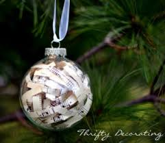 diy photo ornament easy gift the frugal