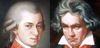 Was Beethoven Blind Did Beethoven Meet Mozart Classic Fm