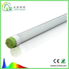 8 Foot Led Tube Lights 8 Foot Led Tube Lights 36w Cool White Rotatable End Caps