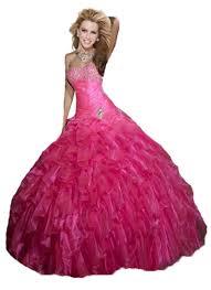 buy sale sweet 16 dresses beaded top ruffled pink
