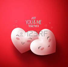 sweet hearts of happy for happy valentines day greetings