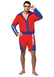 mens costume baywatch men s costume