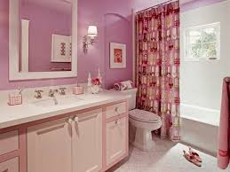 teenage bathroom designs