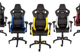 Cloud 9 Gaming Chair Corsair Latest Articles And Reviews On Anandtech