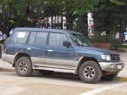 1998 mitsubishi montero partsopen