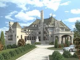 chateau style homes chateau house plans beautiful chateau style gated