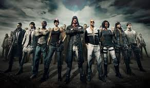 pubg 1 man squad pubg update playerunknown s battlegrounds creates history with