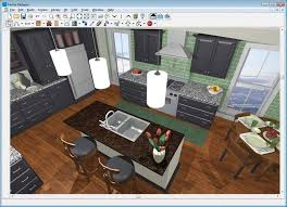 design a kitchen app applet with