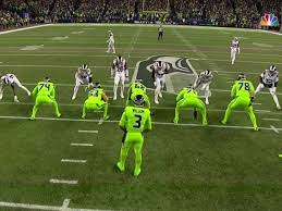 Weirdest Color Names Seattle Seahawks U0027color Rush U0027 Uniforms Are Bright Green Business