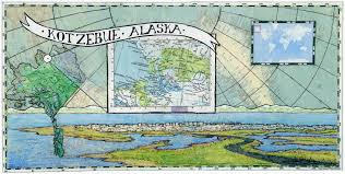 Kotzebue Alaska Map by What Do We Have To Lose Comer Family Foundation