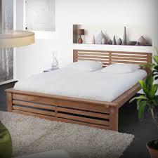 Teak Bed Low Priced Solid Teak Double Beds And Designer Teak Beds Sale