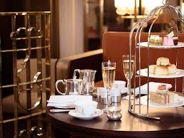 Room Attendant In Central London  West End W The Park Lane - Dining room attendant