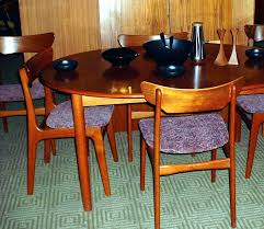 teak indoor dining room furniture set used uk table and chairs for