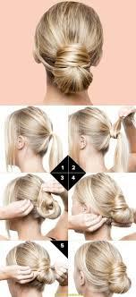 Hochsteckfrisuren Selber Machen Halblange Haare by Am Beliebtesten Festliche Frisuren Selber Machen Lange Haare