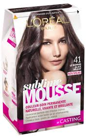 tested l u0027oréal sublime mousse stylelab