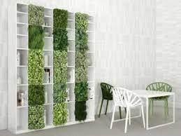 Indoor Vertical Gardens - make indoor vertical gardening convenient and fun garden