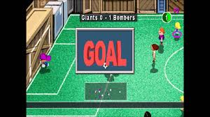 backyard soccer gameplay outdoor furniture design and ideas
