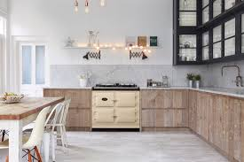 Aga Kitchen Designs Why All Your Friends Are Talking About An Aga Cooker Expat