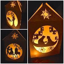 26 paper lanterns images paper diy paper