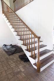 How To Enclose Basement Stairs How To Add A Closet With A Hidden Door Under A Staircase In My