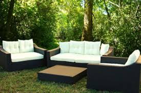 outdoor furniture best materials u2013 teak aluminum wicker