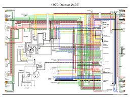 1968 datsun wiring diagram 1968 wiring diagrams instruction