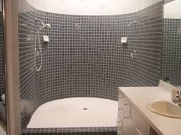 contemporary 3 4 bathroom with simple marble u0026 powder room in