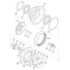 products 247877a1 seal mfwd planetary