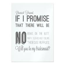 will you be my bridesmaid will you be my bridesmaid events by seven luxury wedding