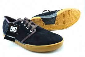 Gambar Sepatu Dc Ori jual sepatu dc 14 suede grade ori smgshop