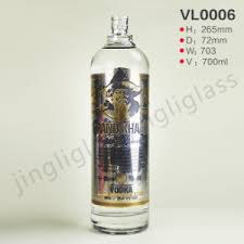 high class whiskey china high class vodka glass bottle with european quality china