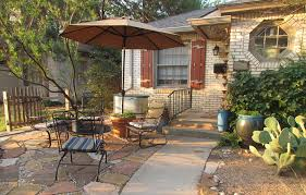 Hardscaping Ideas For Small Backyards Hardscape Ideas For Front Yards Houselogic Landscaping Tips Within