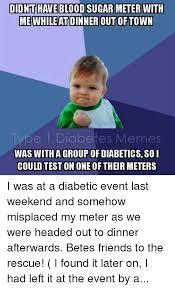 Type 1 Diabetes Memes - 25 best memes about friends head and type 1 diabetes friends
