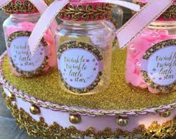twinkle twinkle party supplies twinkle baby shower etsy
