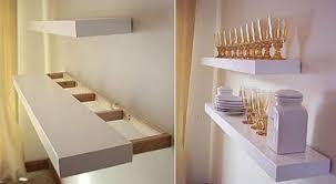 estantes y baldas instalar baldas flotantes bricolaje