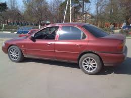 1994 ford mondeo partsopen