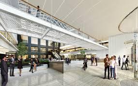 Willis Tower Floor Plan by Willis Tower Owner Unveils 500 Million Redevelopment Vision