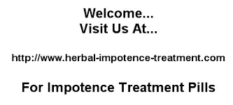 herbal impotence treatment pills erectile dysfunction cure