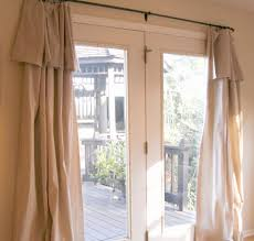 Curtains With Tabs Curtain Blackout Patio Sliding Glass Door Curtains With Tabs